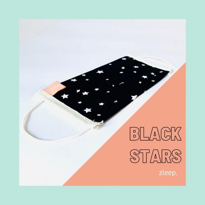 Black Stars For Kids