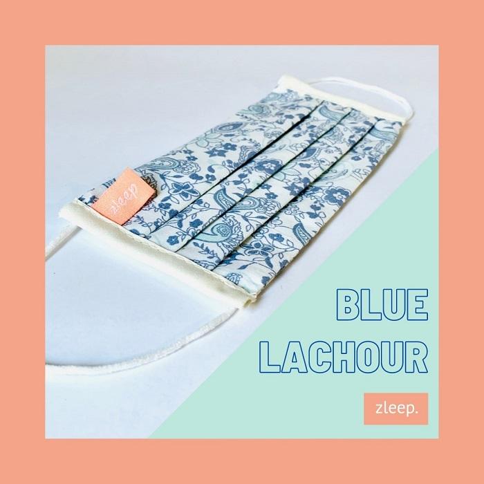 Blue Lachour